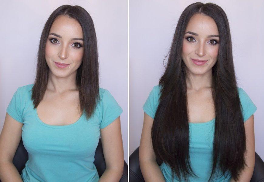 Každý den jiné vlasy