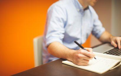 Hledání práce – je to tak jednoduché?