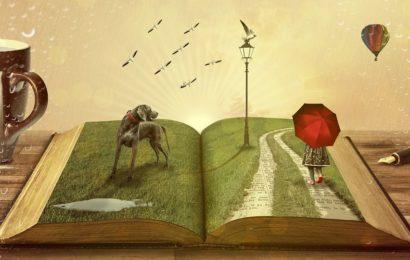 Interaktivní kniha pro začínající čtenáře potěší každé dítko