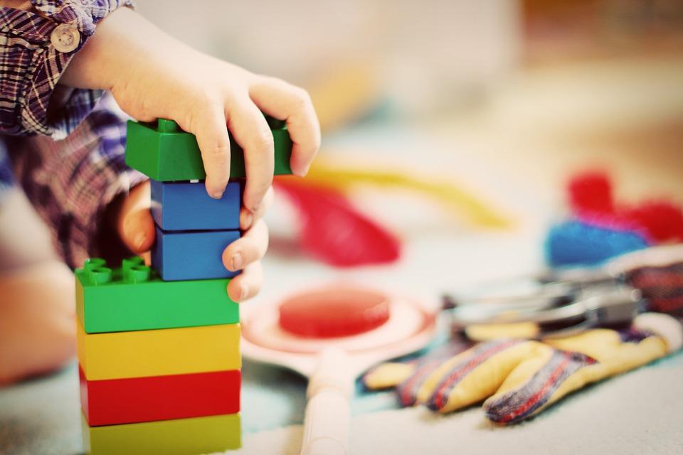 Naučte své děti těmto věcem – budou samostatnější! 1