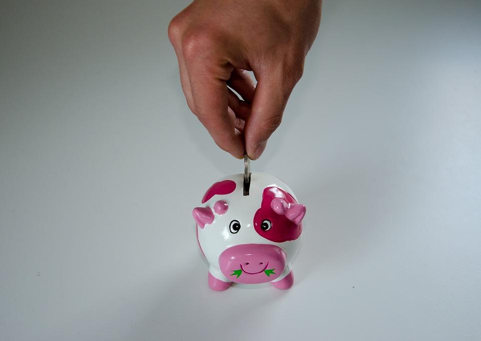 Děti a peníze – jak je naučit znát jejich hodnotu? 2