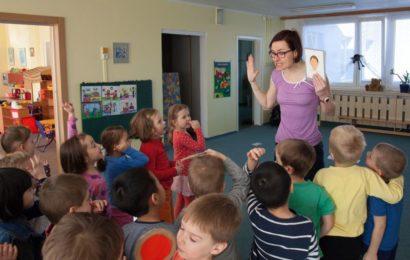 Proč učit děti anglicky už odmalička? Má to řadu výhod