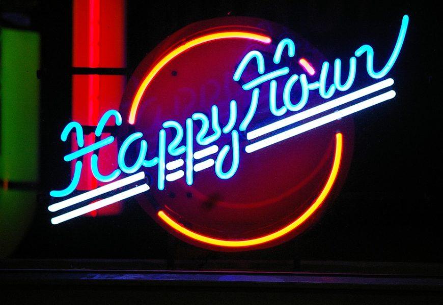 Využijte happy hour