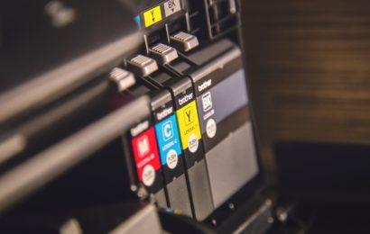 Náplně do tiskáren – nakupte je přes internet!
