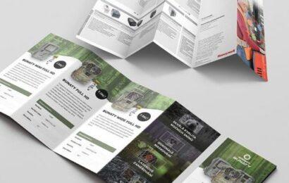 Identita firmy je velmi důležitá – vsaďte na kvalitní tiskopisy