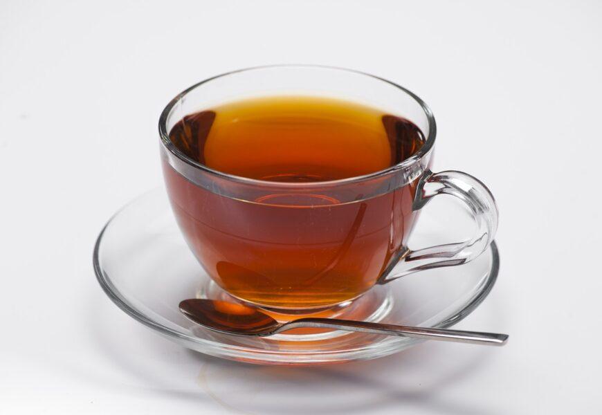 Zdraví prospěšné bylinkové čaje