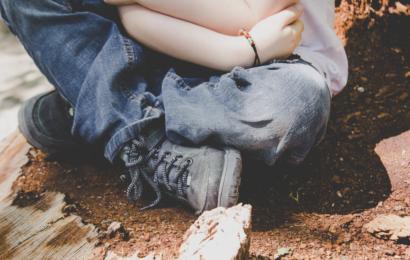 Jak vybrat dětské botičky na celodenní nošení?