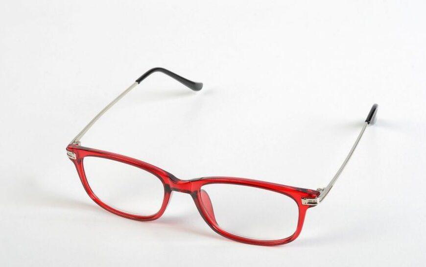 Brýle mohou být dokonalým doplňkem vašeho outfitu