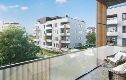 Proč investovat do rezidence vnovostavbě?